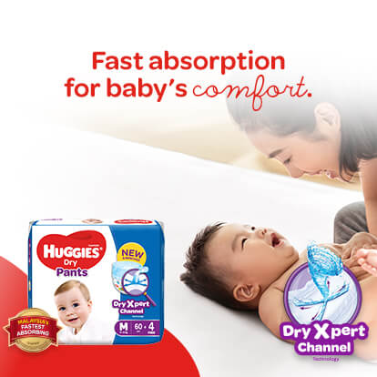 Huggies_Product_Detail_Banner_Mobile_414x414_DRYPANTS